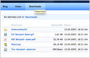 Macbay Downloads